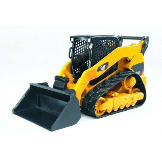 Bruder - CAT Multi Terrain Loader (2136)