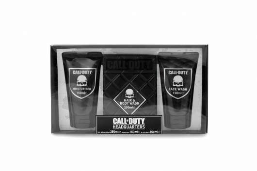 Call of Duty Headquarters Gift Set