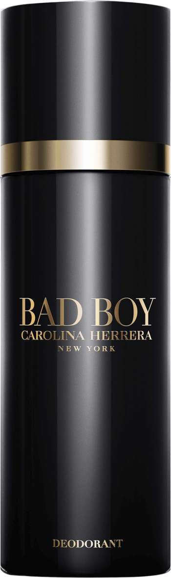 Carolina Herrera - Bad Boy Deodorant Spray 100 ml